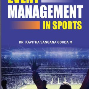 EVENT MANAGEMENT IN SPORTS