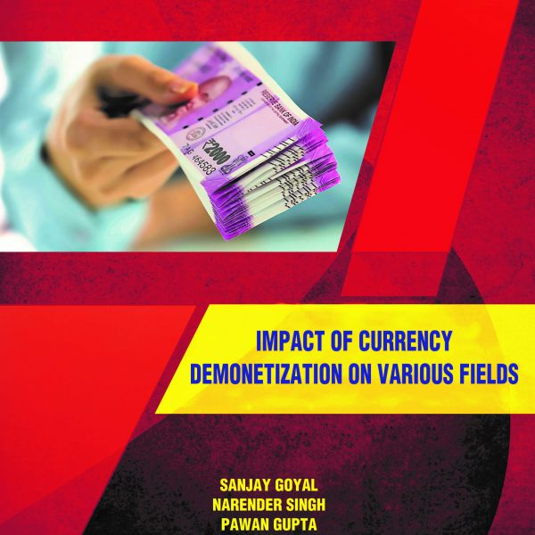 IMPACT OF CURRENCY DEMONETIZATION ON VARIOUS FIELDS _ Title