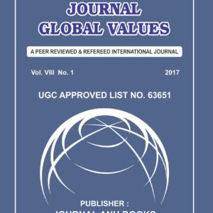 Global Values _ Cover